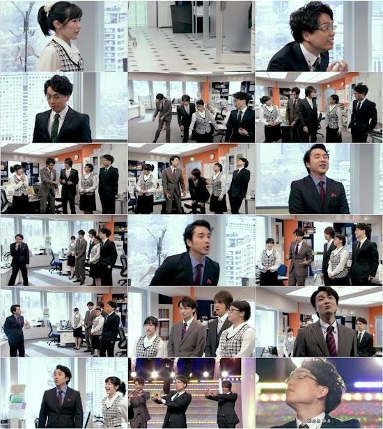 (TV-Dorama)(720p) 渡辺麻友 – 福田雄一×StarS 「トライベッカ」 ep04 160722