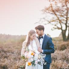 Wedding photographer Erik Paul (ErikPaul). Photo of 12.01.2017