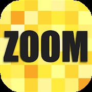Zoom! -AniGif Generator-