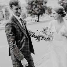 Wedding photographer Alisa Leshkova (Photorose). Photo of 08.12.2017