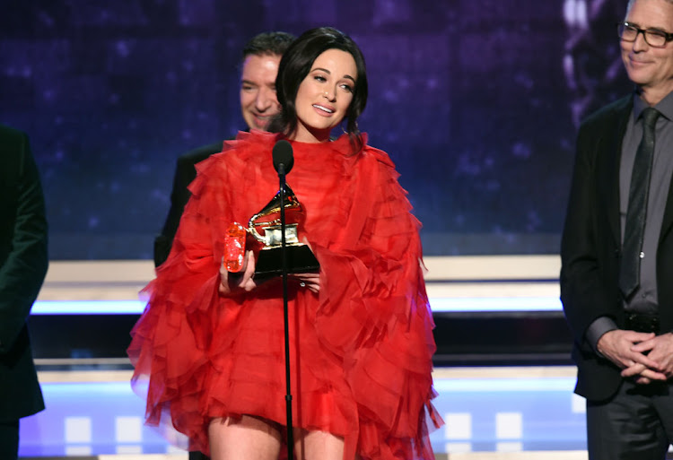 All the big winners at the 2019 Grammy Awards