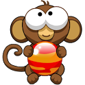 Bubble Monkey icon