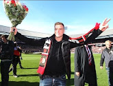 Pellè weg, voormalige doelpuntenmachine terug bij Feyenoord?