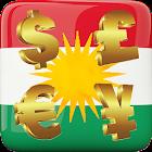Kurdish Currency Converter icon