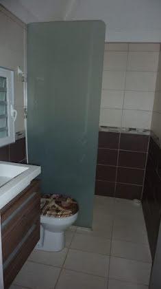 Vente duplex 2 pièces 40 m2