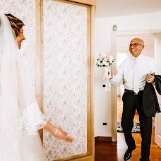 Wedding photographer Barbara Monaco (BarbaraMonaco). Photo of 25.02.2017