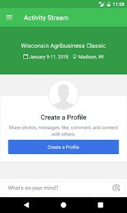 Wisconsin Agribusiness Classic- screenshot thumbnail