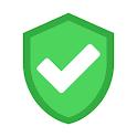 AdShield - Ad blocker, No more ads & tracking icon