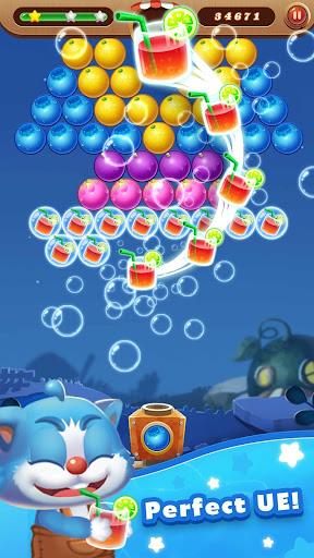 Shoot Bubble - Fruit Splash 19.0 {cheat|hack|gameplay|apk mod|resources generator} 4