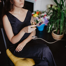 Wedding photographer Svetlana Savina (sawastudiophoto). Photo of 05.09.2018