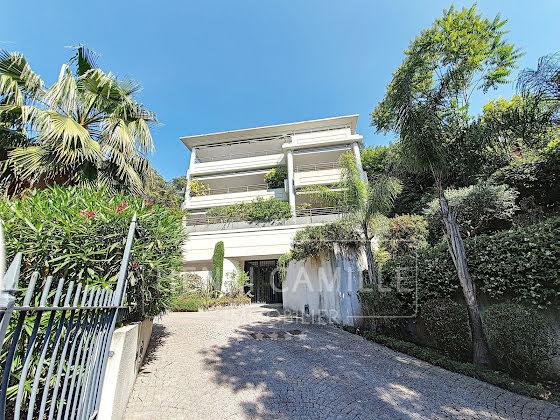 Vente appartement 2 pièces 54,57 m2