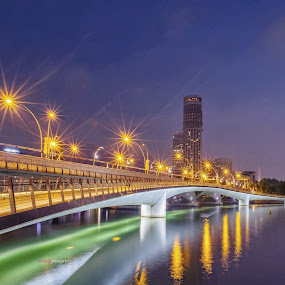 by Syaiful Anwar - Buildings & Architecture Bridges & Suspended Structures