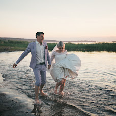 Wedding photographer Aleksandr Golcov (Sash58). Photo of 17.07.2017