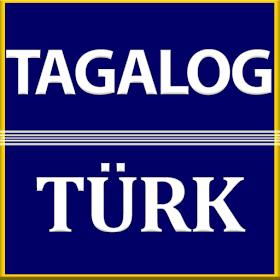 Tagalog to Turkish Translation