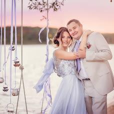 Wedding photographer Svetlana Zareckaya (Fotoktoto). Photo of 27.04.2016