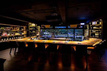 先酒肴 清酒吧 Senn Sake Dining Bar