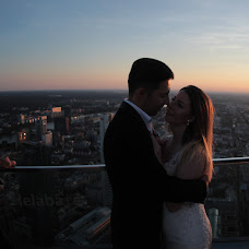 Wedding photographer Ionut Vaidean (Vaidean). Photo of 04.12.2018