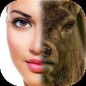 Animals InstaFace icon