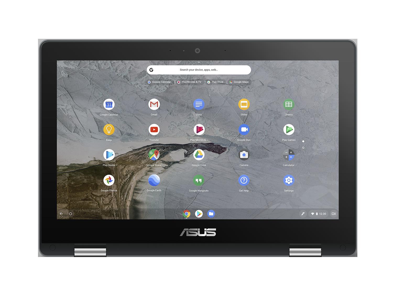 ASUS Chromebook C214MA - photo 12