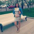 Ирина Скосарь