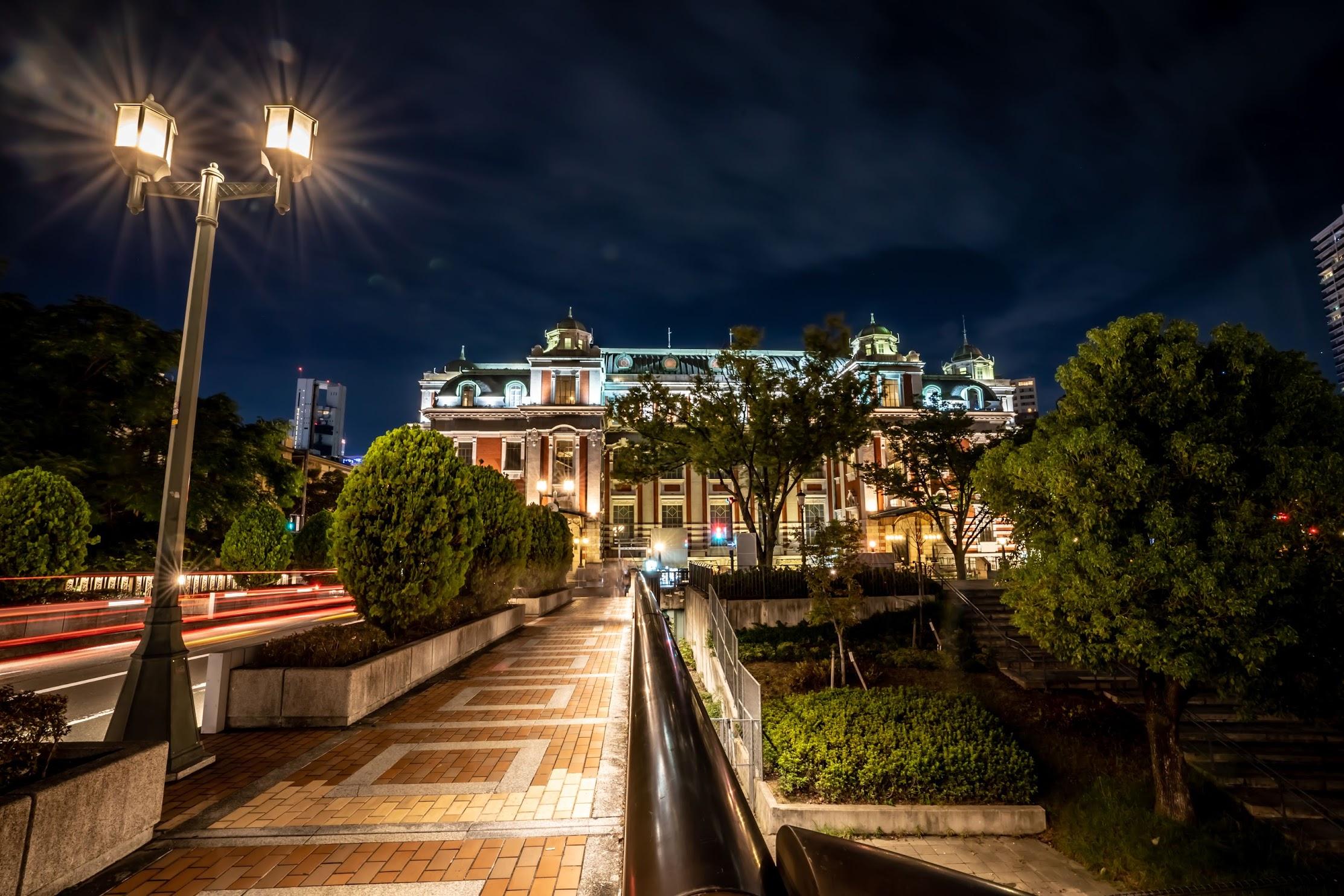 Osaka City Central Public Hall2