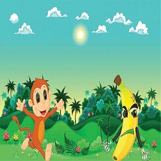cool monkey games