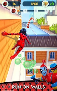 Miraculous Ladybug & Cat Noir – The Official Game 2
