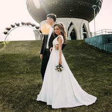 Wedding photographer Alfiya Khusainova (alfiya23). Photo of 20.06.2016