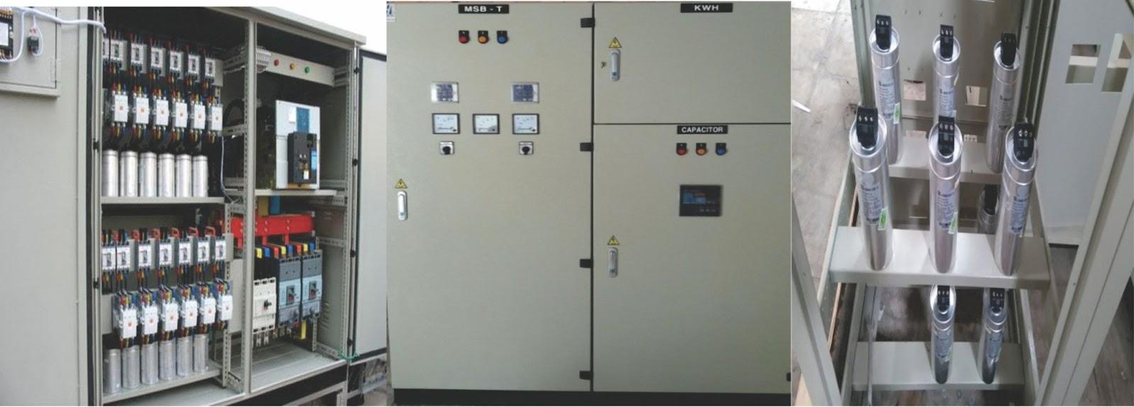 Cách lắp đặt tụ bù tiết kiệm điện