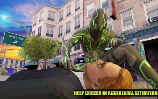 Radio Man: The Ultimate Super Hero 1.2 Screenshots 1