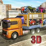 Bike Transport Heavy truck
