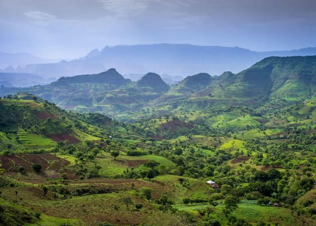 Image result for simien mountains national park