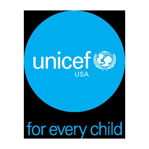 United States Fund for UNICEF logo