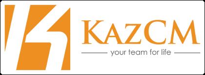 KazCM