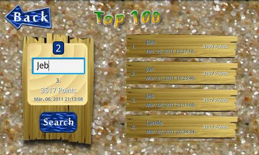Crabn Roll LITE screenshot 3