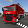 IDBS Truck Trailer apk