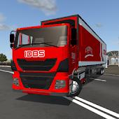Unduh IDBS Truck Trailer Gratis
