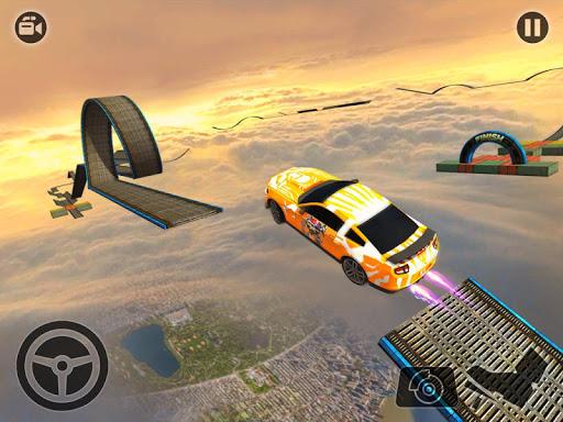 Impossible Stunt Car Tracks 3D 1.3 15
