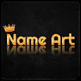 Mirror Name - Your Name Wallpaper icon