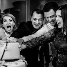 Wedding photographer Ailioaiei Constantin gabriel (ailioaiei). Photo of 30.06.2017