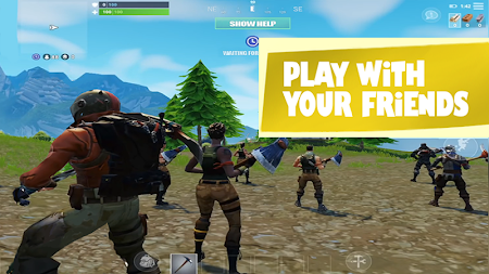Fort Battle APK screenshot thumbnail 1