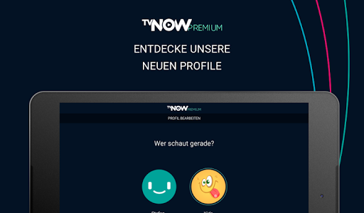 TVNOW PREMIUM  screenshots 18