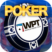 PlayWPT - Texas Holdem Poker