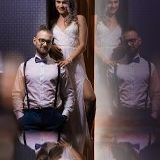 Wedding photographer Zoltan Redl-Nagy (redlnagy). Photo of 02.01.2016