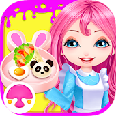 Lunch Box Maker: cooking games