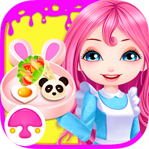 Lunch Box Maker: cooking games for PC and MAC