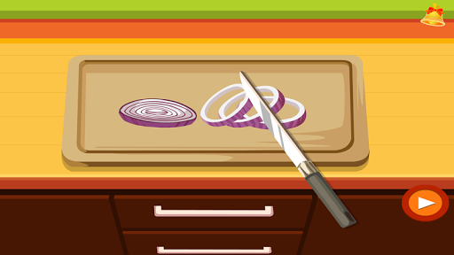 Tessa's Hamburger cooking game 1.2 screenshots 6