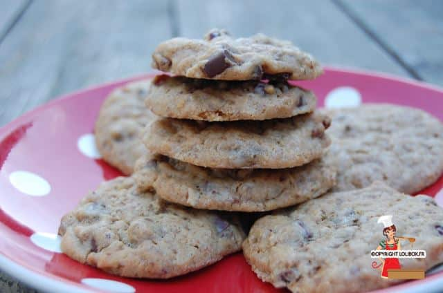 Very Gourmet Cookies Recipe