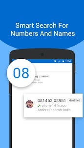 Caller ID – Phone Number Lookup, Call Blocker App Download For Android 5