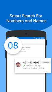 Caller ID - Phone Number Lookup, Call Blocker